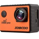 SOOCOO S100 Pro