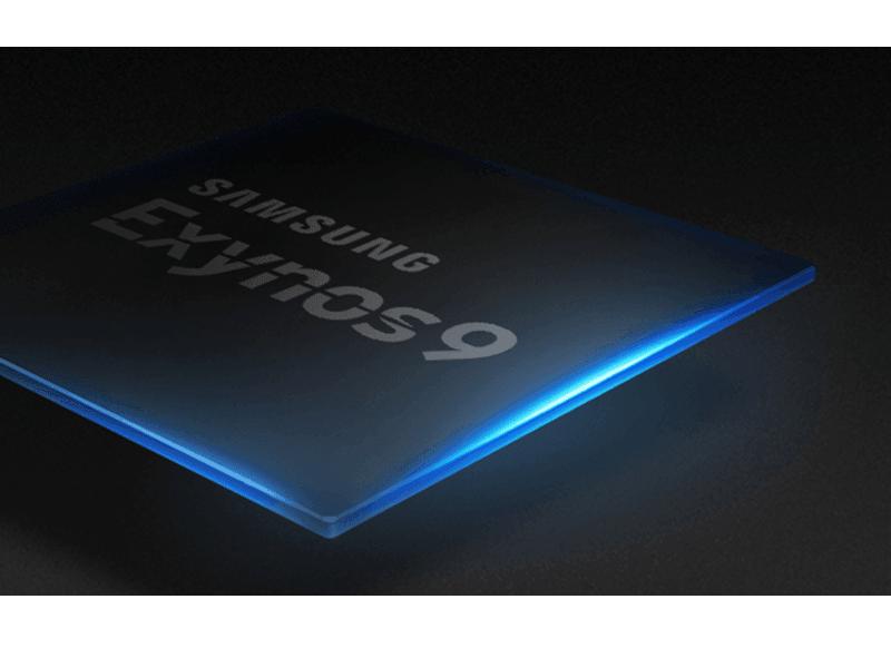 Samsung Galaxy S9 soc