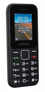 Thomson Tlink 11, aspecto