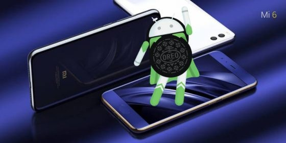 beta de android oreo