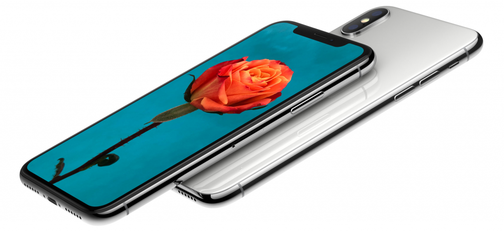 Samsung registra una patente que revelainterésen elNotchdel iPhone X