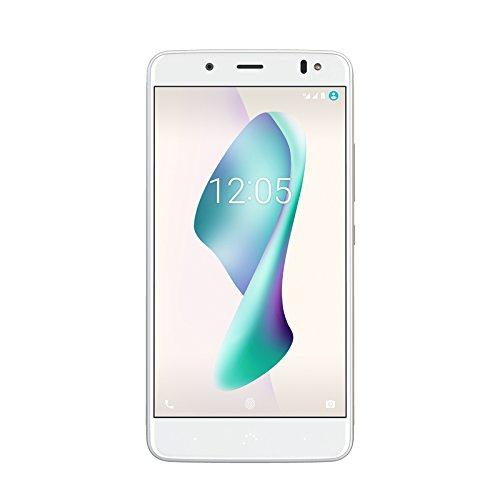 BQ Aquaris V Plus, NFC