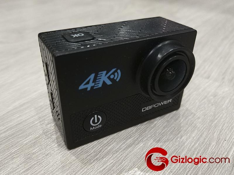DBPower N5 4K