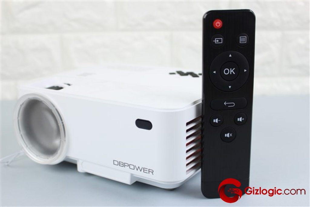 DBPower T22