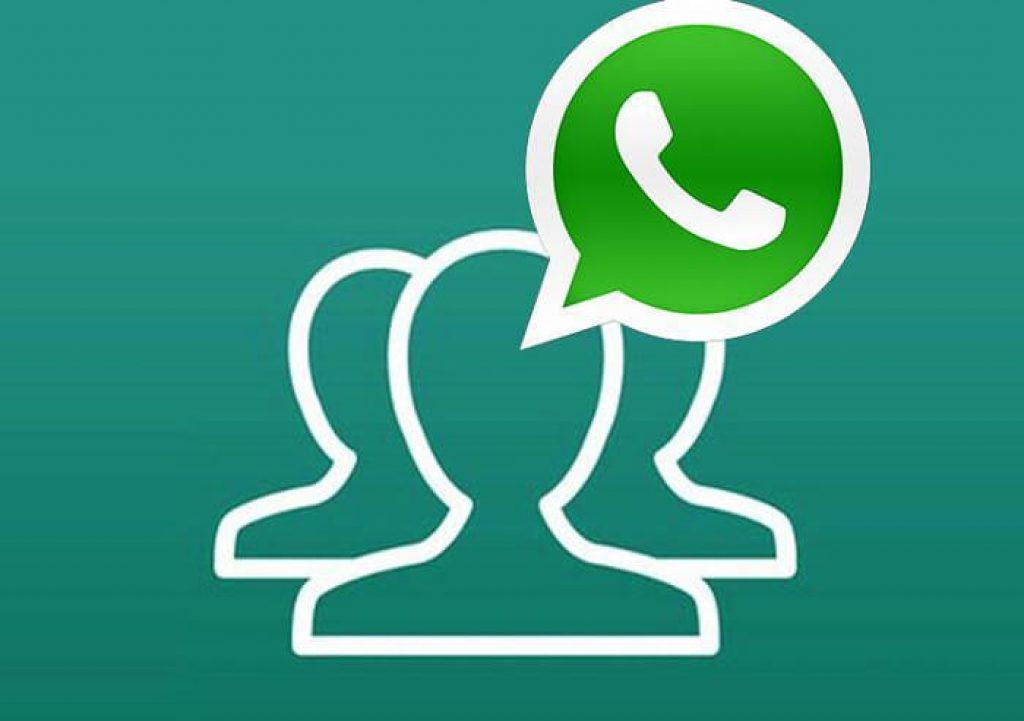Enviar mensajes privado en grupos de WhatsApp