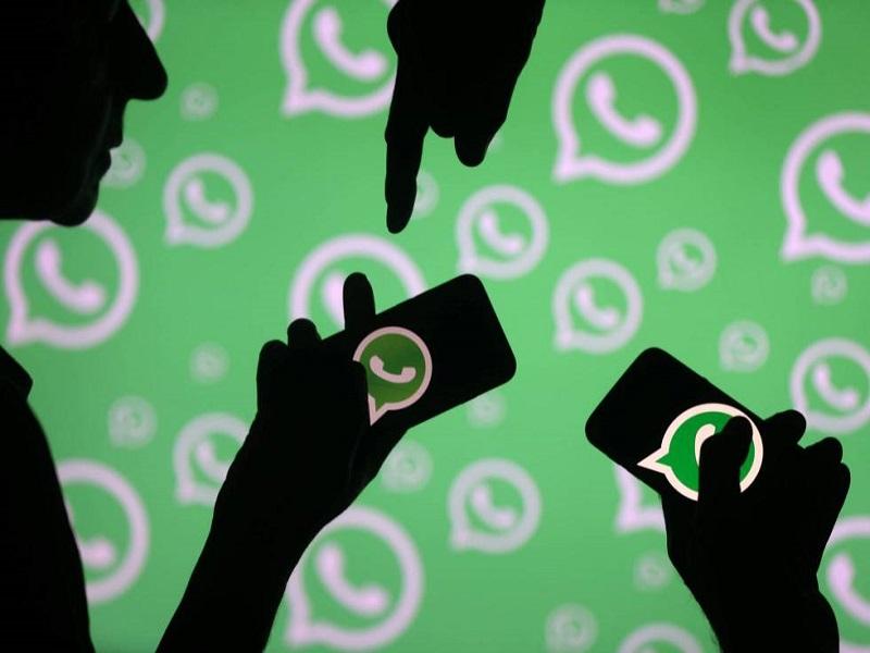 Enviar mensajes privados en grupos de WhatsApp