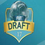 FUT 18 Draft