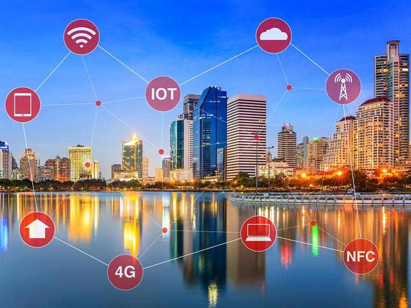 Smart Cities alloy