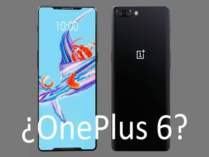 one plus 6