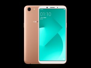 Oppo A83 colores
