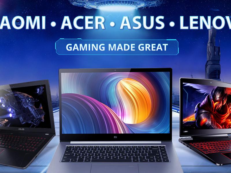 Promo Gaming en Gearbest