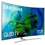 QE55Q8CAMTXXC TV Samsung QLED
