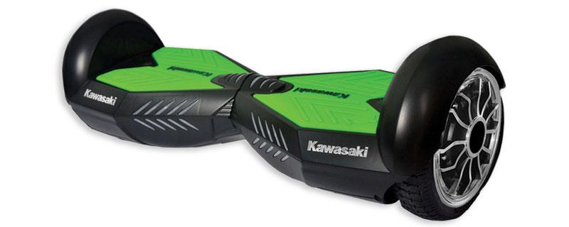 Hoverboard Kawasaki KX-PRO