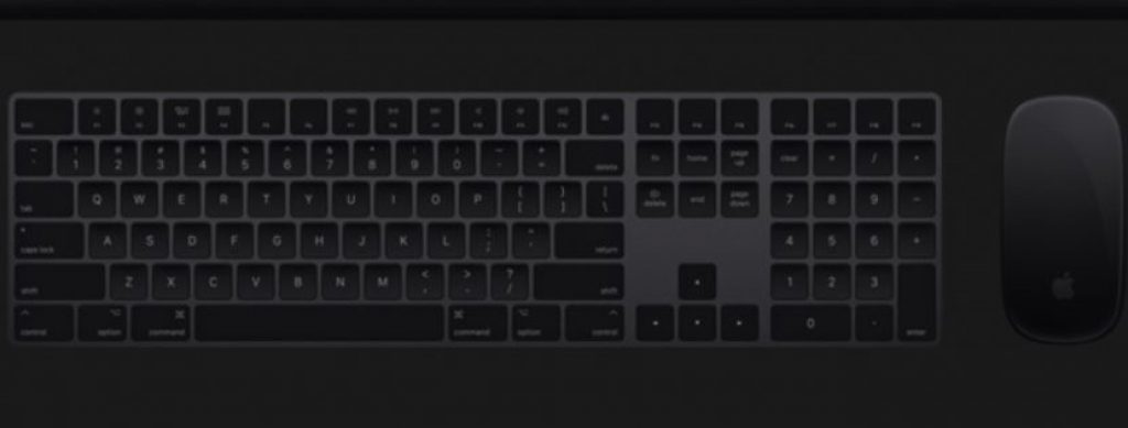 Magic Keyboard Magic Mouse 2 .