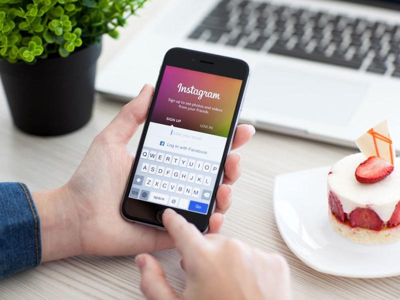 Instagram Stories programa alpha de instagram