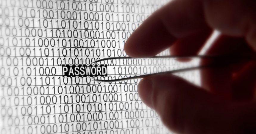 robo passwords