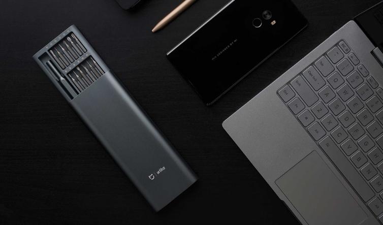 set de destornilladores Xiaomi Mijia Wiha