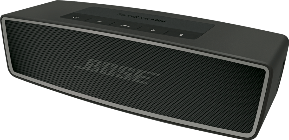 Bose SoundLink Mini II, sonido
