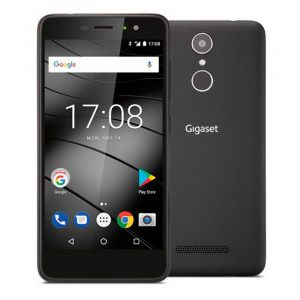 Gigaset GS170, Android