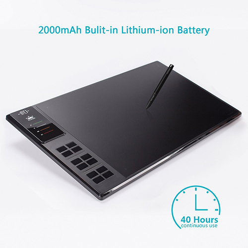 Huion WH1409