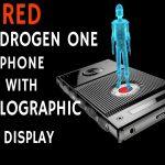 Hydrogen One de RED