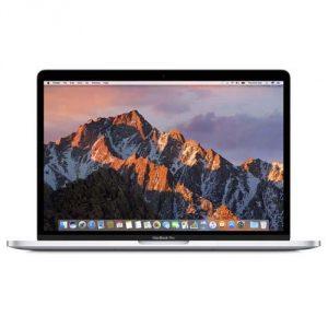 MacBook Pro 13 Plateada