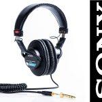 Sony MDR-7506 destacada