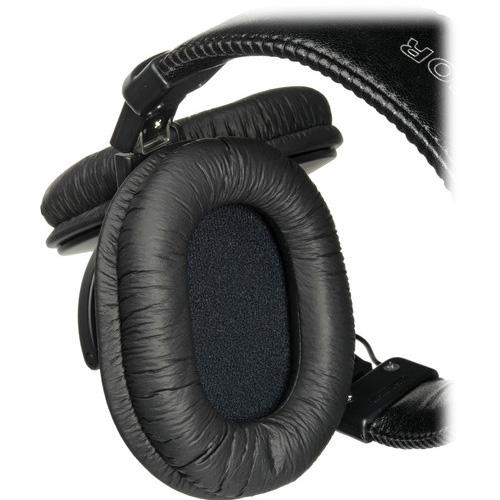 Sony MDR-7506 poseen un diseño para evitar molestias por ruidos externos