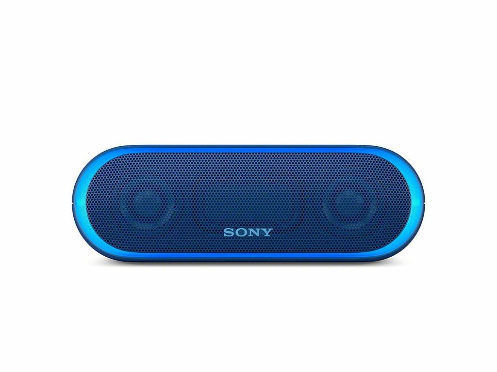 Sony SRS-XB20, aspecto