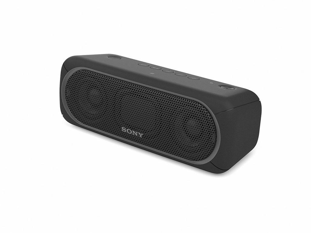 Sony SRS-XB30, Bluetooth
