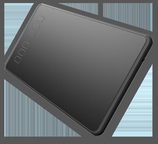 Tableta gráfica Huion H950P