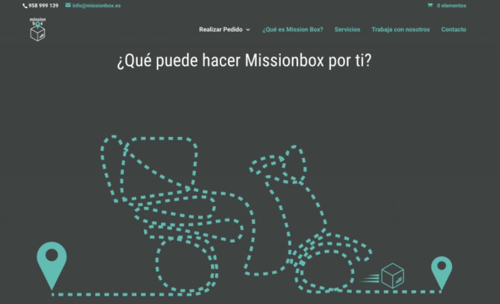 mission Box