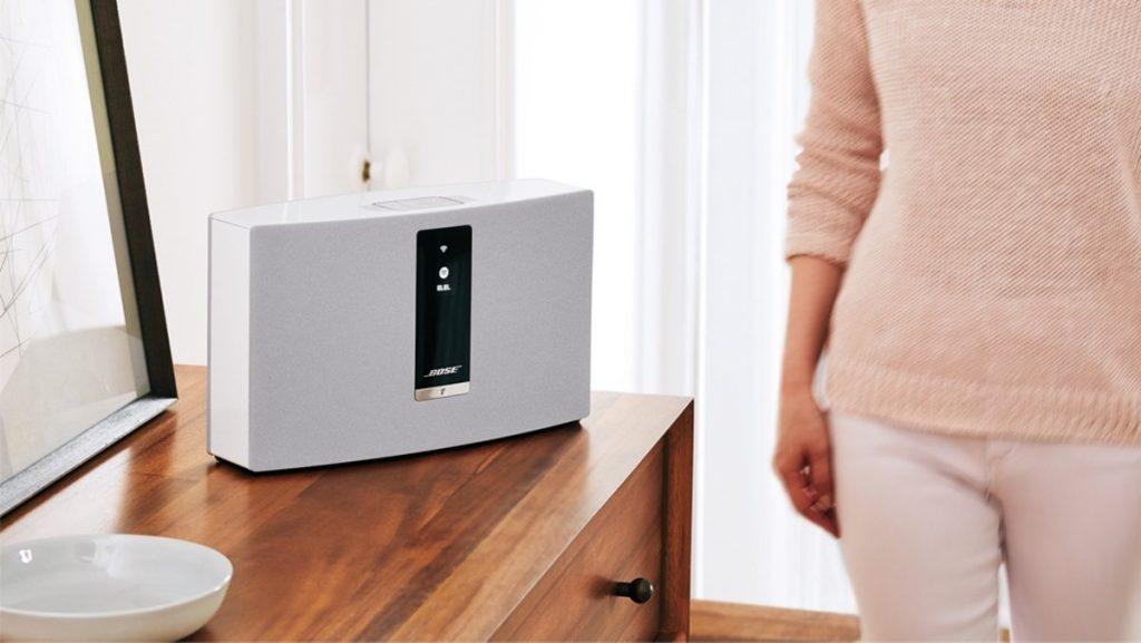 Bose SoundTouch 20, aspecto