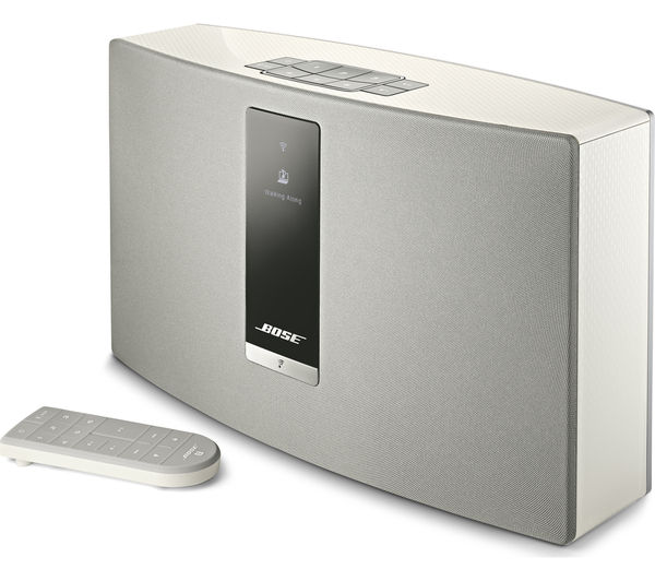 Bose SoundTouch 20, control remoto