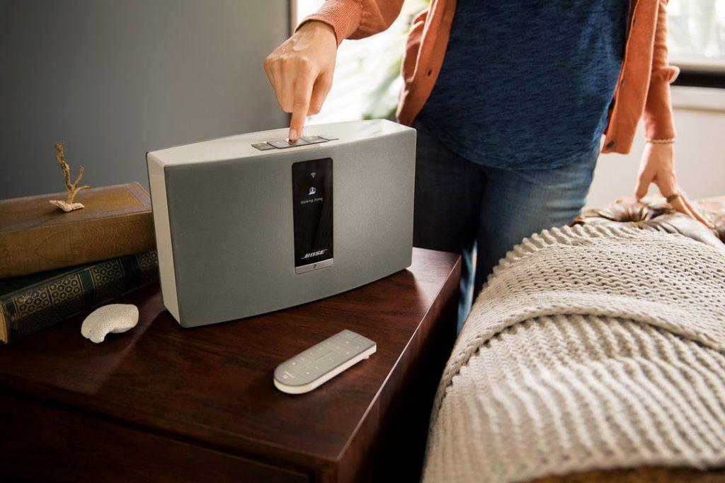 Bose SoundTouch 20, sistema multihabitación