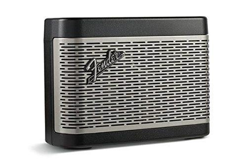Fender Newport diseño frontal