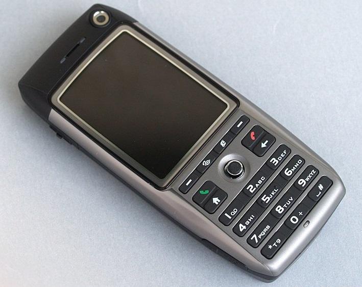 HTC Breze
