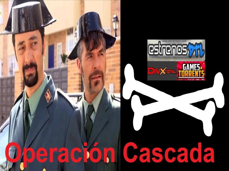Operación Cascada