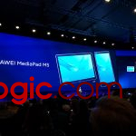 MWC18: Huawei MediaPad M5