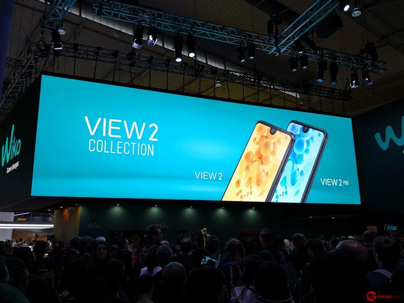Wiko View 2 y Wiko View 2 Pro, presentación