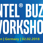 Intel® Buzz Workshop featured1