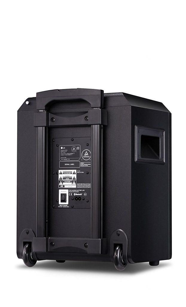 LG FH2, portable