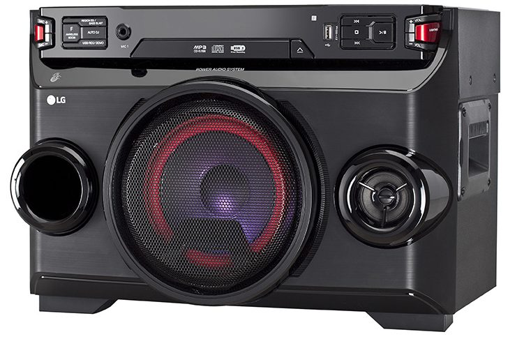 LG OM4560