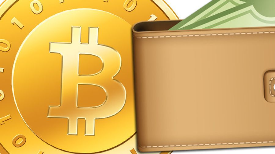 Monedero de bitcoins