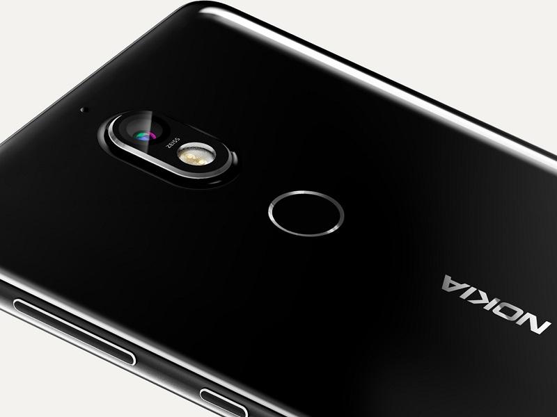Nokia 7 Plus destacada