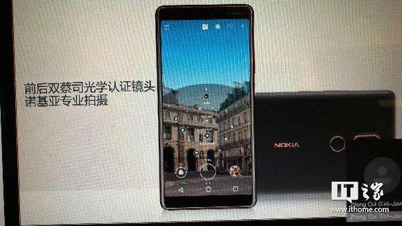 Nokia 7 Plus