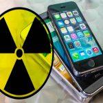 Radiación de los smartphones
