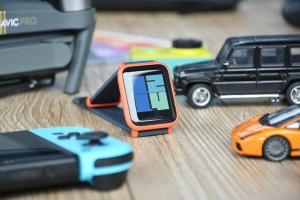 smartwatch Xiaomi Huami AMAZFIT Bip Lite