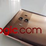 Huawei Mate 10 cámaras de los smartphones