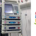 maquina quimio ebay